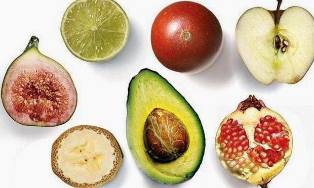 Essas frutas combatem a gordura localizada, o inchaço, a inflamação...