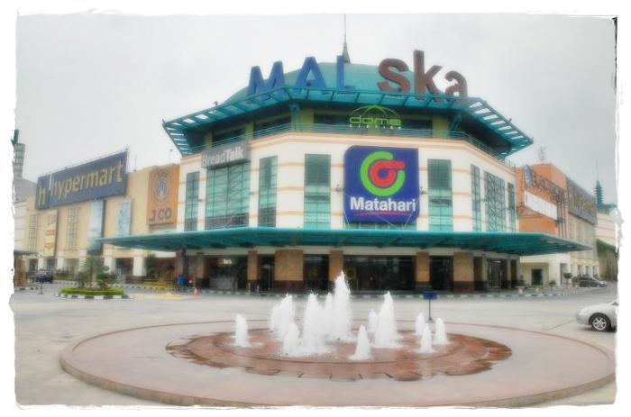 Citraland Mall Pekanbaru Pekanbaru Mall Ciputra