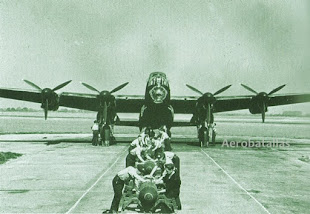 Lancaster RAF