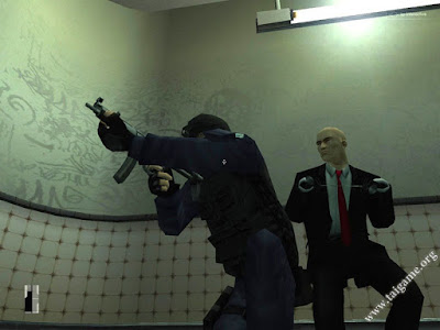 Download Hitman 3 Contracts Full Version PC Game