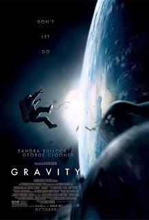 Gravity dirigida por Alfonso Cuarón