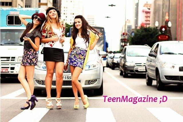TeenMagazine *.*