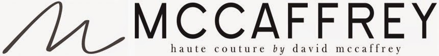 McCaffrey Haute Couture