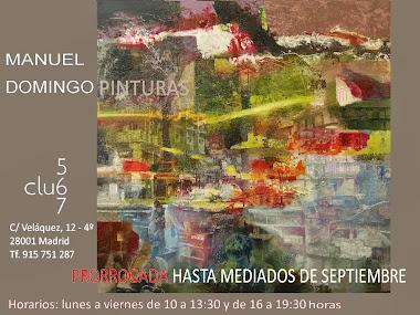 Exposición Club 567