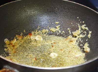 Vietnamese Recipes Vegetarian - Đậu hũ chiên sả ớt