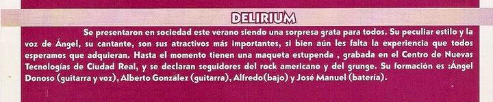 __/__/1998 NEM (NUEVA ESCENA MUSICAL) (Delirium)