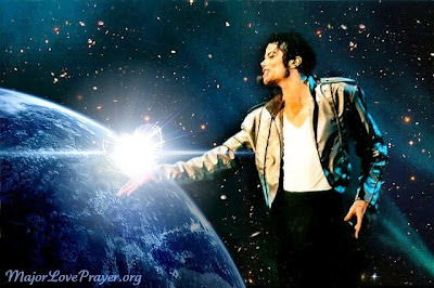 Sept 25, 2011 Special Prayer Visualization/Experiences LightWorldHeartMJSep1-2011