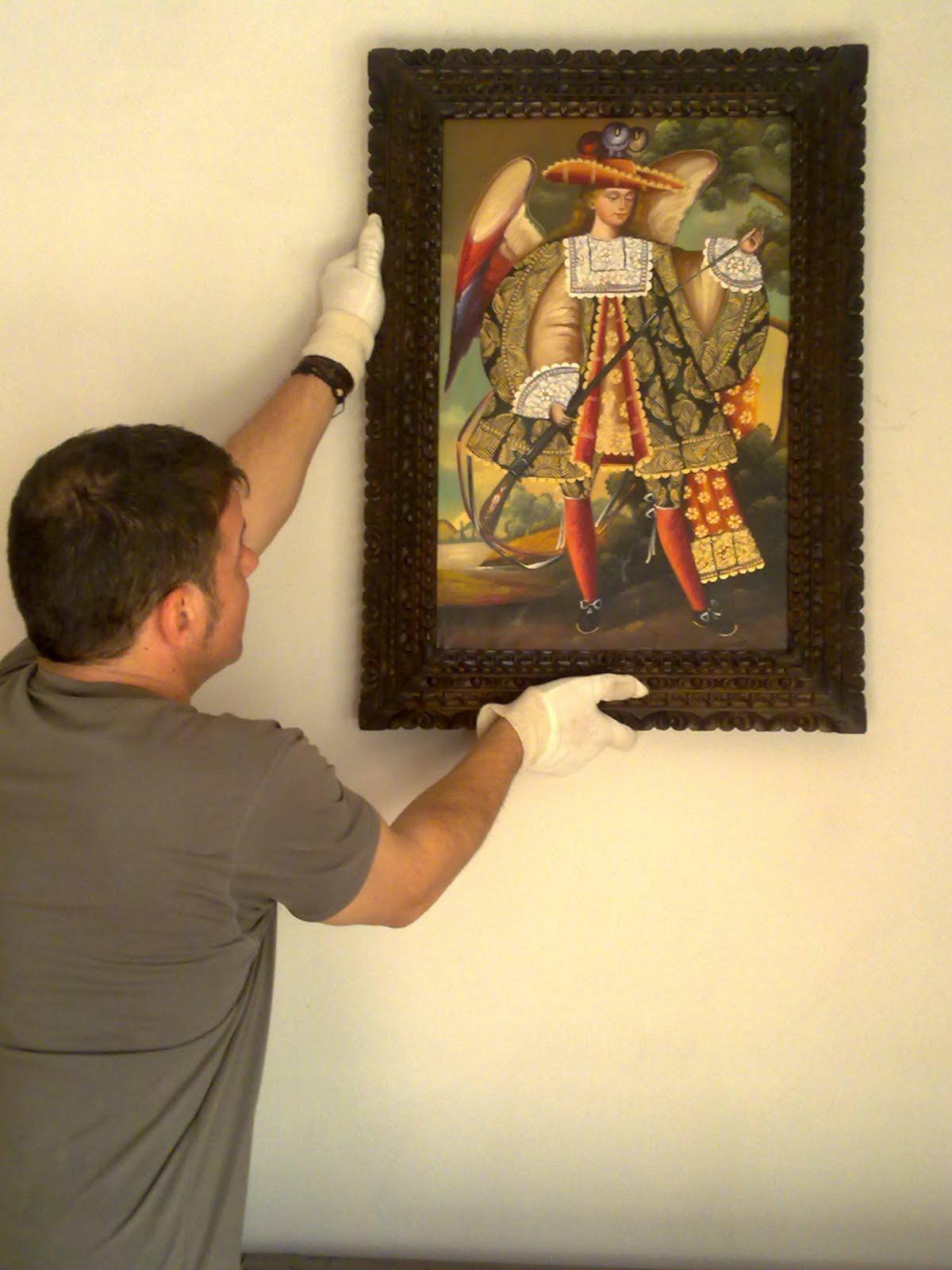 Antonio espias montaje de exposiciones - Empresas de montaje ...