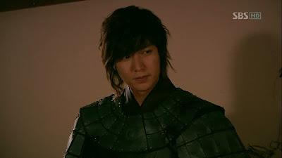 LEE MIN HO The Faith: Great Doctor Korean Drama