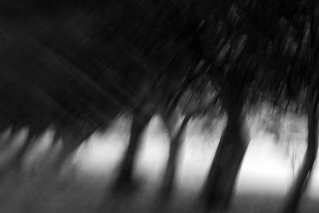 Doctor Ojiplatico. Vangelis Bagiatis. Dreams in Black & White