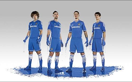 Kumpulan Gambar Chelsea 2013 Paling Keren