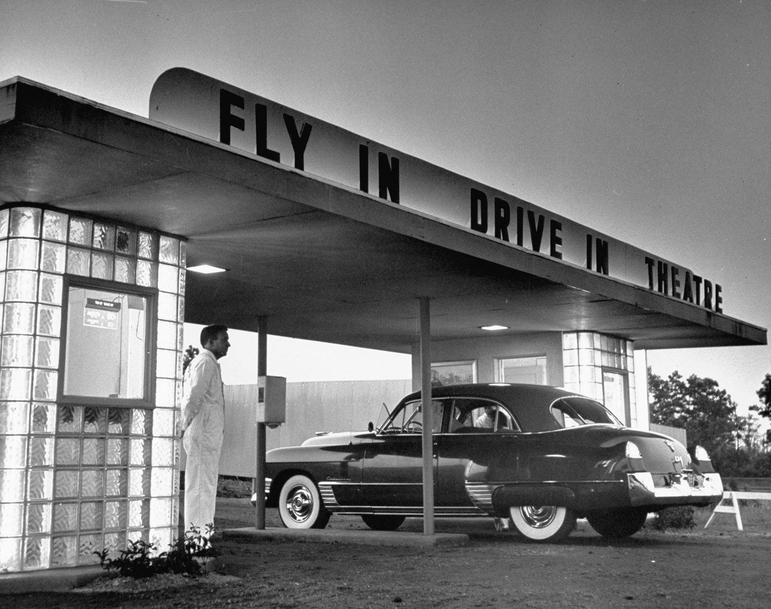 old photos of daily life at the drivein theater � a