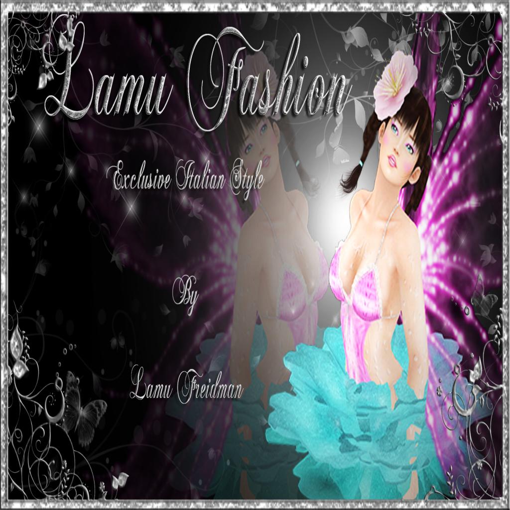 Lamu Fashion