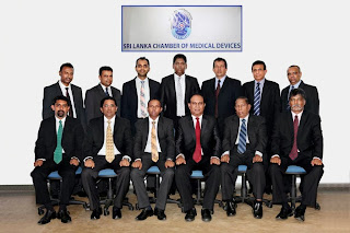 Sri Lanka Chamber of Medical Devices Board