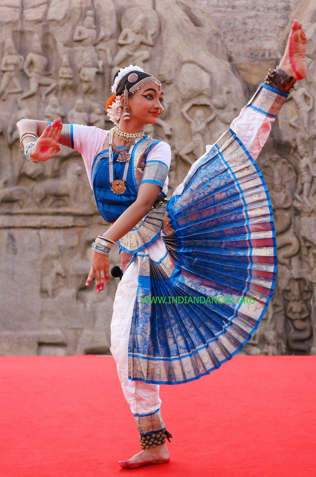 bharatanatyam poses - photo #39