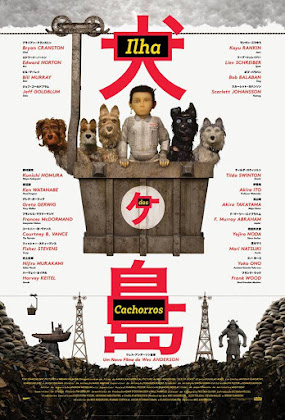 Isle of Dogs (2018) Torrent