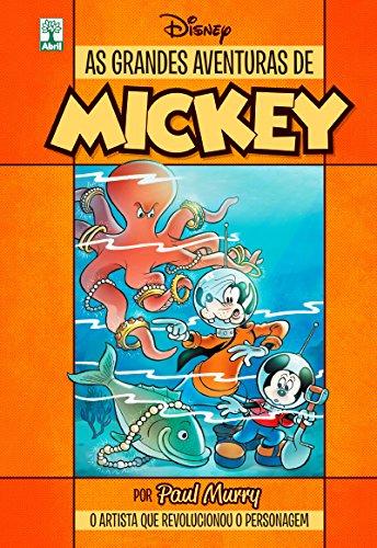 Mickey por Paul Murry
