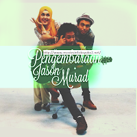 Pengembaraan Jasoon Murad Episod 13