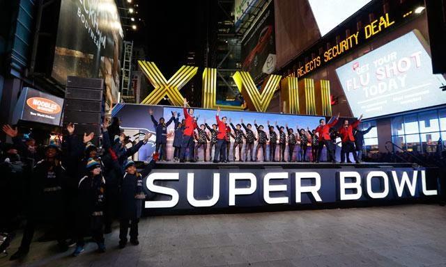 información artistas que se presentaran en vivo en el Super Bowl 2014