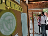 list of cut off percentage for +2 admission in Rourkela