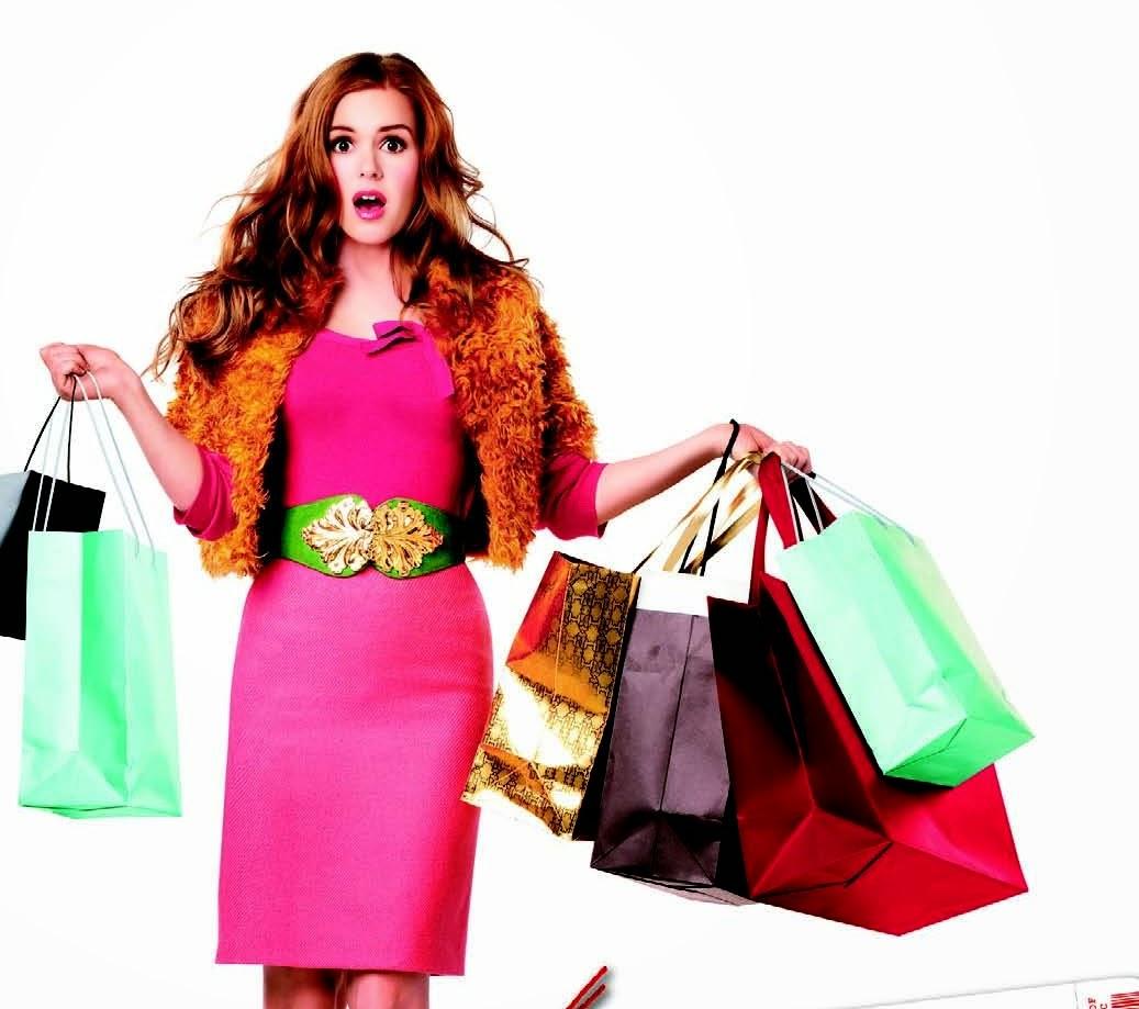 Shopacholic