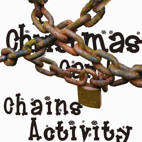 http://www.teacherspayteachers.com/Product/CHRISTMAS-CAROL-Chains-Activity-Discussion-1571763