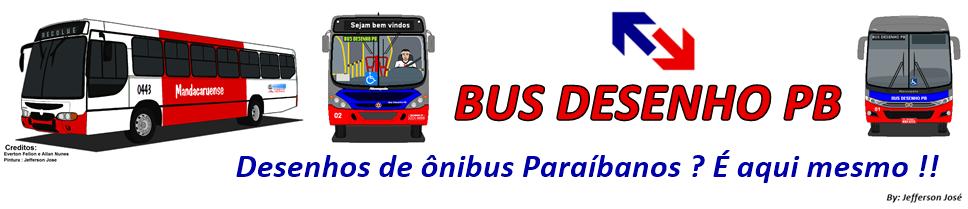Bus Desenho PB