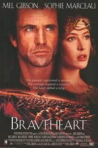 film perang kolosal braveheart