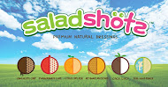 Saladshots: Individual serve, natural dressings for working women, kids & parents on the go!
