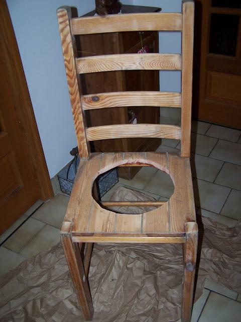des toilettes s ches portatives rapides r aliser. Black Bedroom Furniture Sets. Home Design Ideas