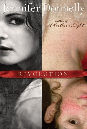Revolution book cover