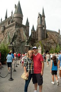 Hogwarts 2011
