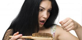 Heiße Tipps um Haarausfall zu verhindern