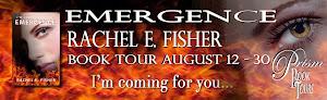 Emergence by Rachel Fisher