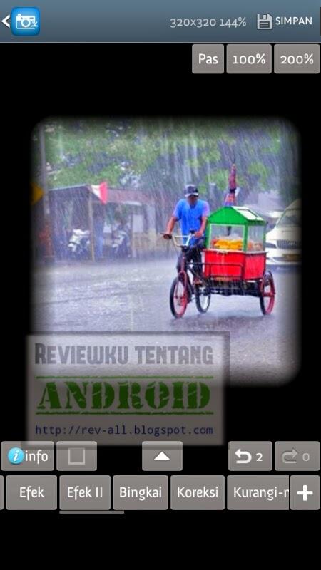 Contoh edit foto aplikasi android Photo Editor - aplikasi edit foto yang memiliki banyak fasilitas (rev-all.blogspot.com)