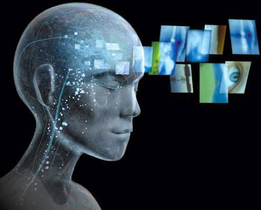 Kekuatan Imajinasi