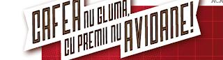 www.premiinuavioane.ro - campanie promotionala Nescafe Alegria