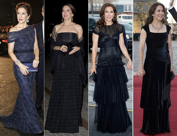 Princess Mary Has Been Voted 'Most Stylish Young Royal' By Hello!