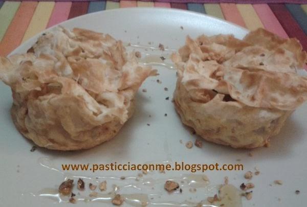 sformatini di pane carasau