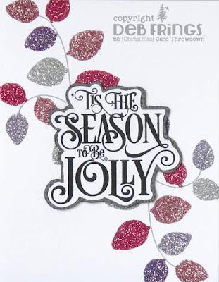 To be Jolly - photo by Deborah Frings - Deborah's Gems