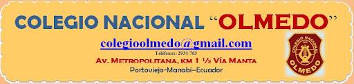 """Colegio Nacional """"OLMEDO"""""""