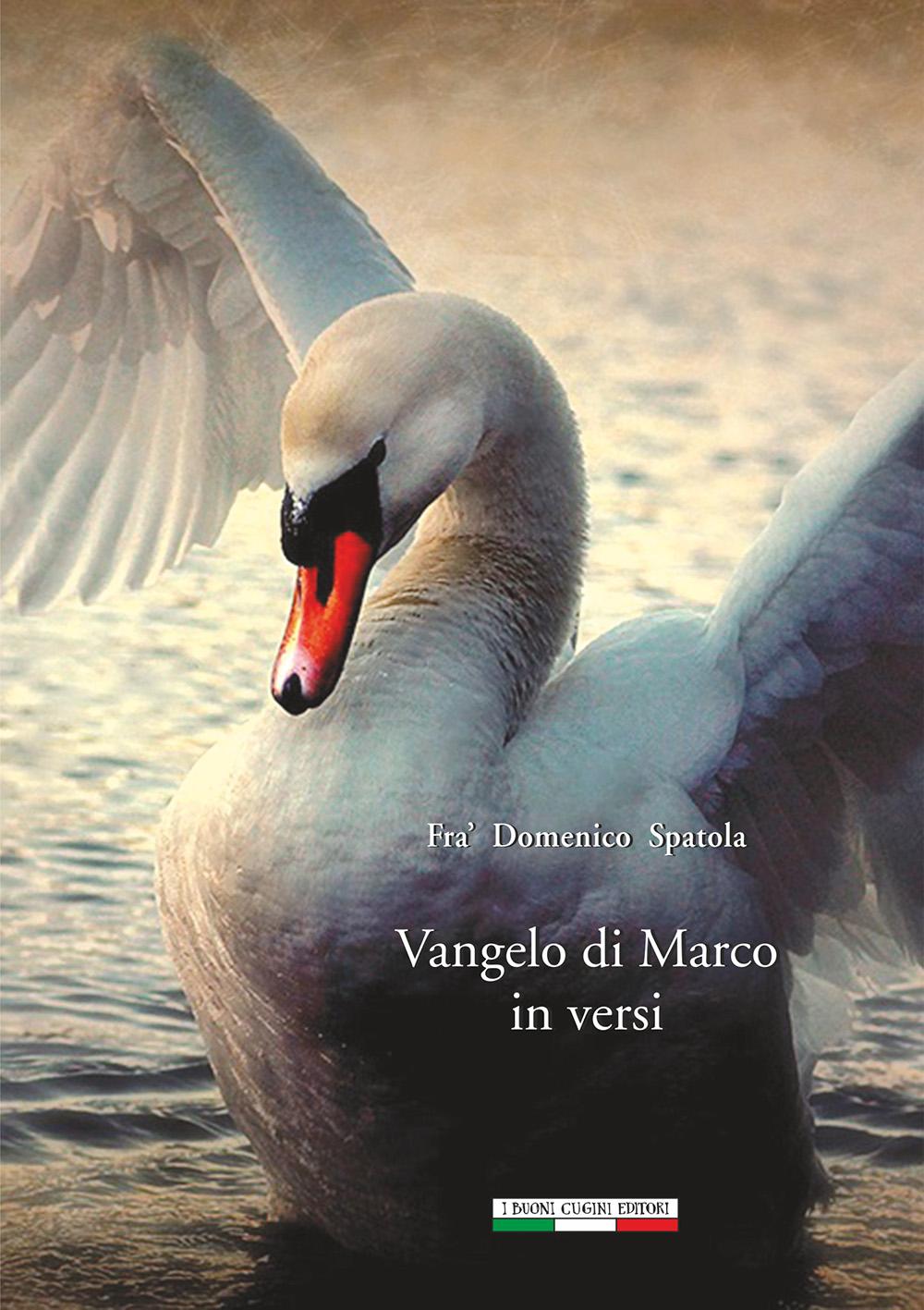 Per acquistare Vangelo di Marco in versi su Amazon