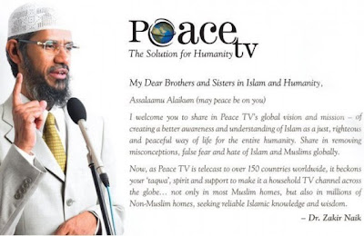 Peace Tv Picture