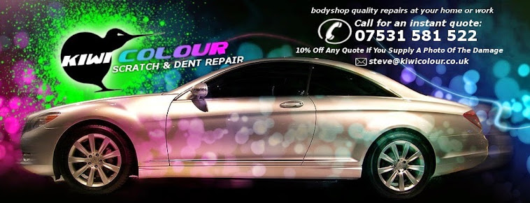 mobile car scratch repair manchester