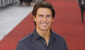AChristmas Memory with Tom Cruise