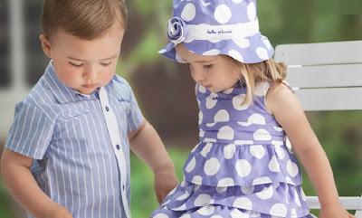piccolo ropa para bebes