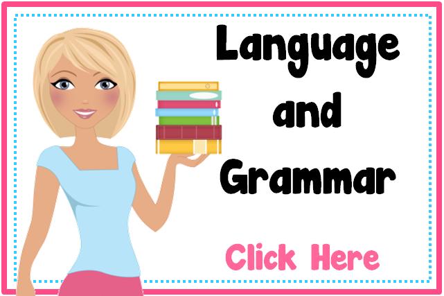 Language and Grammar Ideas