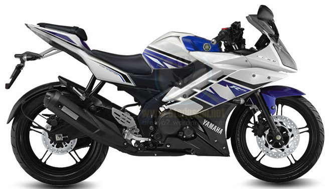 Foto Yamaha Vixion New 2014
