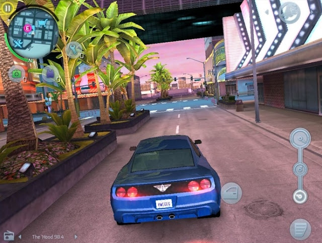 Download Gangstar Vegas for Android free
