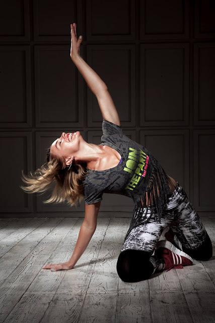 Что такое ZUMBA фитнес?